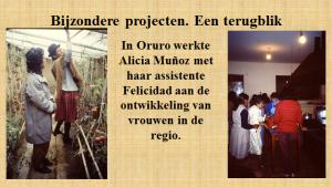 bijzondere projecten