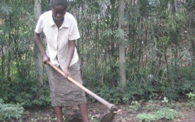 Duurzame landbouw, AF-UG-54/R, Uganda
