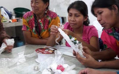 Bakkerij in brood en koekjes, LA-SV-13E (San Salvador) Gevraagd € 2.585,-