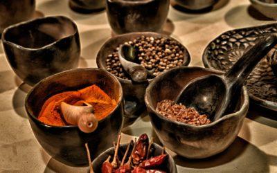 Bereiding en verkoop van zelfgemaakte maaltijden (Peru)