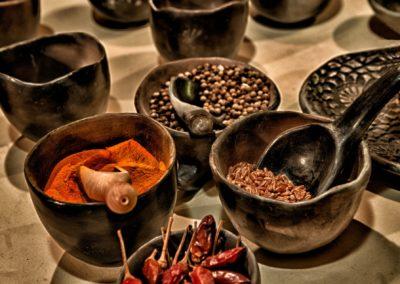 Peru (3) – Bereiding en verkoop van zelfgemaakte maaltijden – gefinancierd uit individuele giften