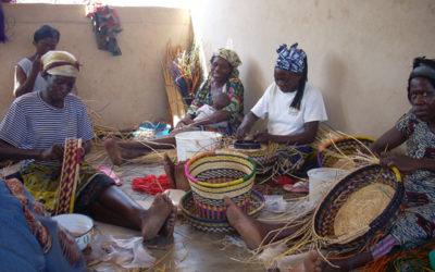 Mandenmakerij (Uganda)