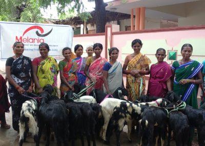 India (2) – Leiderschapstraining voor vrouwen – geadopteerd door de Dominicuskerk in Amsterdam