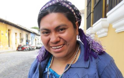 Preventie en bestrijding van agressie en geweld tegen vrouwen (El Salvador)