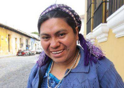 El Salvador (12) – Preventie en bestrijding van agressie en geweld tegen vrouwen – legaat J.J. van der Berg