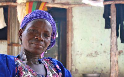 Beter bestaan voor vrouwen met HIV/aids (Kenia)