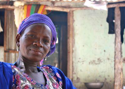 Kenia (19) – Beter bestaan voor vrouwen met HIV/aids – gefinancierd uit de nalatenschap van mw. Terwijn en de familie van Dienst-Olk