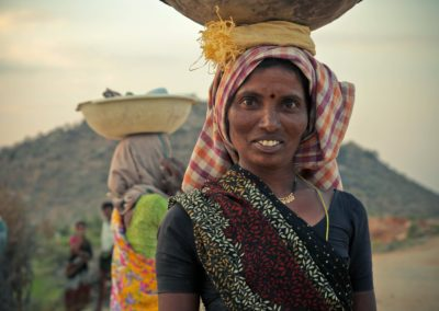 India (39) – Levensonderhoud voor Dalit-vrouwen – sponsoren gezocht voor 3.170 euro