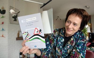 "Anki Dunnewind doneert opbrengst boek ""On Bereikbaar"""
