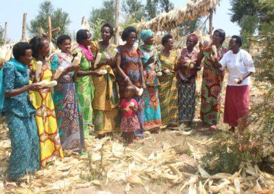 Rwanda (8) – Moderne veefokkerij – gereserveerd voor adoptie