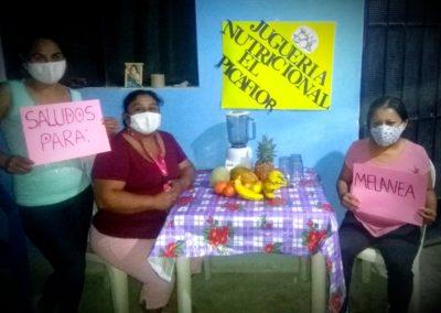 Peru (5) – Sapwinkel 'De Kolibri' – sponsoren gezocht voor 1.630 euro