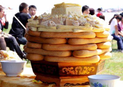 Mongolië (1B) – Brood & banket – sponsoren gezocht voor 1.435 euro
