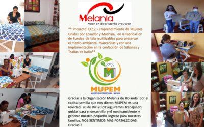 Foto's uit Machala, Ecuador