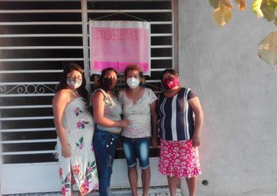 """Peru (6) – Sapwinkel """"De lekkernij"""" – gefinancierd uit individuele giften"""