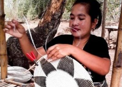 Indonesië (1) – Handgemaakte souvenirs uit Bali – gereserveerd voor fondswerving