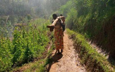 Foto's uit Rwanda