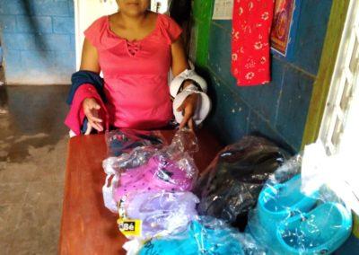El Salvador (19) – Kleinschalig spaarfonds – sponsoren gezocht voor 2.830 euro