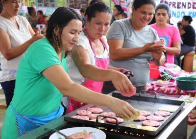 El Salvador (20) – Ecologische familietuinen – sponsoren gezocht voor 3.190 euro