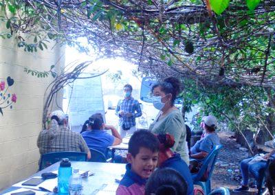El Salvador (21) – Verwerken van groente en fruit – sponsoren gezocht voor 3.025 euro