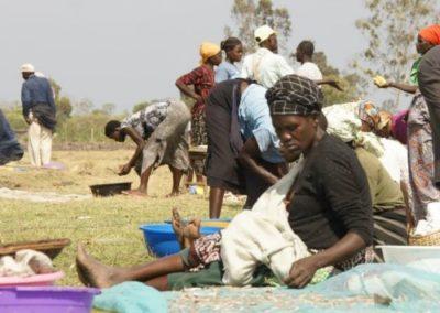 Kenia (48) – Kinda Ojende (Zelfstandig door hard werken) – sponsoren gezocht voor 3.080 euro