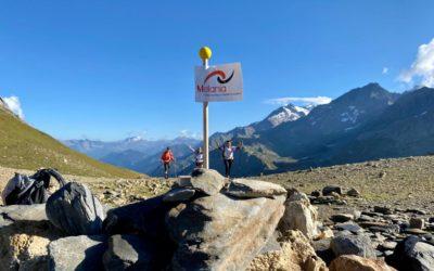 Dag 3 – Ville de Glacier (geen dorp, geen ijs)