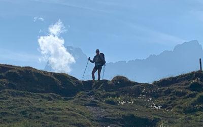 Dag 5 – De 800 meter naar Grand Col Ferret
