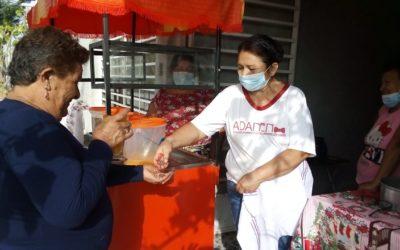 Bericht van Mariella uit Peru