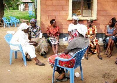 Kenia (49)  – Spinazie en kool op droge grond – gereserveerd voor KVG Bennekom en KVG Wageningen