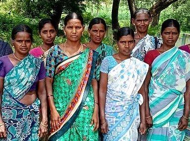 India (59) – Van seizoensarbeider naar tuinbouwondernemer – sponsoren gezocht voor 3.245 euro