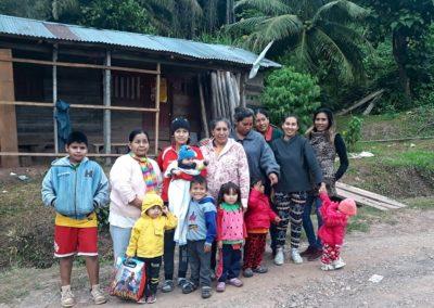 Bolivia (11) – Gemeenschapsbakkerij alleenstaande moeders – sponsoren gezocht voor 1.545 euro