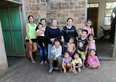 Bolivia (12) – Gemeenschapsbakkerij slachtoffers macho-geweld – sponsoren gezocht voor 1.310 euro
