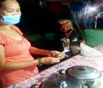 Filippijnen (18) – Gezonde 5-pesos-groentesoep – sponsoren gezocht voor 2.860 euro